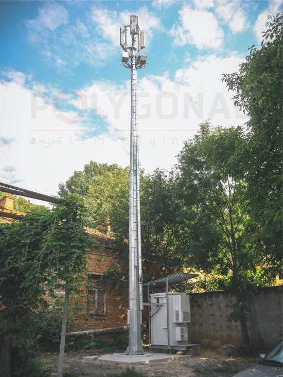 Вежа зв'язку