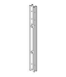 Ригель вертикальный