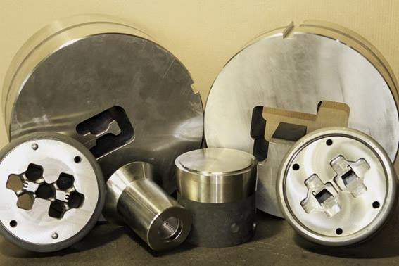 Механічна обробка інструментальне виробництво