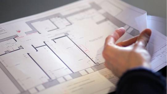 Ведення паспорта технічного стану будівель і споруд