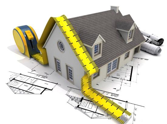 Технічне обстеження стану будівель і споруд