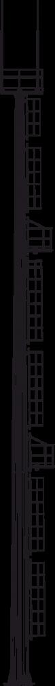 Багатогранні вежі стільникового зв'язку