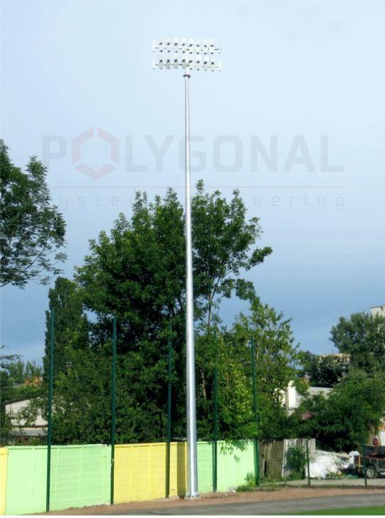 Прожекторная мачта высотой 16 м Житомир
