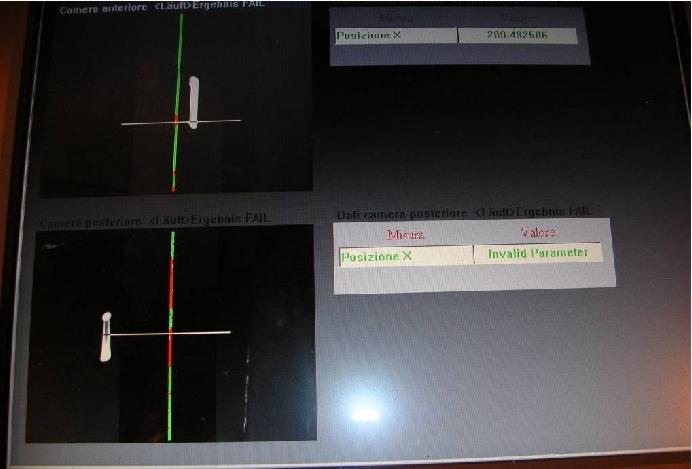 Управление видеофиксацией разметки