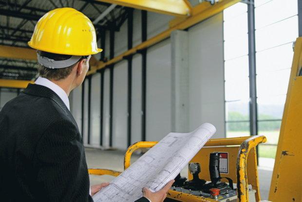 Техническое обследование состояния зданий и сооружений